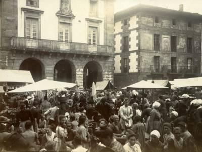 LA HISTORIA DEL INCENDIO DE LA CASA SUJETOENEA