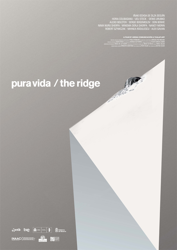 Pura-vida-The-Ridge cartel-promocional