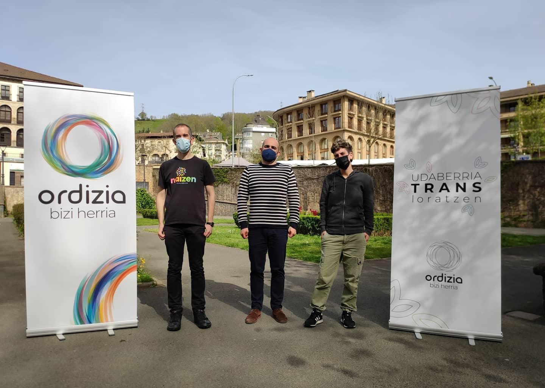 """El Ayuntamiento de Ordizia crea el ciclo """"Udaberria Transloratzen"""""""