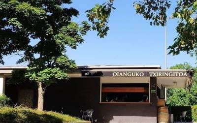 Txiringito de Oiangu: abierto el proceso de contratación