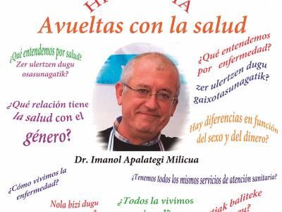 ÚLTIMA CHARLA DEL CICLO DE SALUD