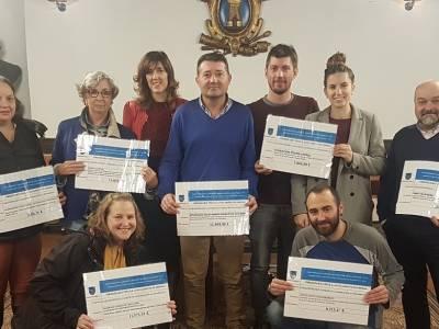 SIETE PROYECTOS PARA EL DESARROLLO RECIBEN DE ORDIZIA 73.000 EUROS