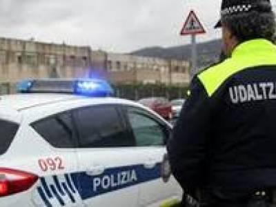 2018 SE CIERRA CON DIECISIETE INFRACCIONES DE TRÁFICO DETECTADAS EN LOS CONTROLES DE LA POLICÍA MUNICIPAL