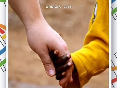 MIERCOLES,EN EL HERRI ANTZOKIA, GALA FINAL DEL CERTAMEN INTERNACIONAL DE CORTOS DE DERECHOS HUMANOS