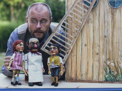 Ordizia acogerá dos sesiones de marionetas