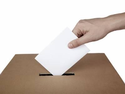 Sorteo para las mesas electorales