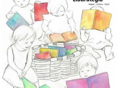 Nueva sesión de la iniciativa Liburu Baby Kluba