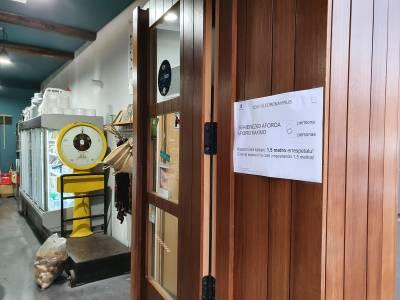Nuevas medidas del Ayuntamiento ante el coronavirus