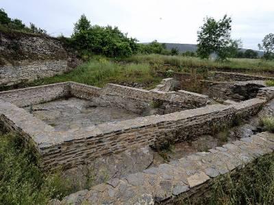 Mañana será la charla sobre los hallazgos de Iruña-Veleia
