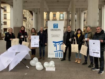 Arranca la campaña de sensibilización 'Denda txiki, herri handi'