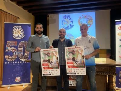 El campeonato de minibasket, el 28 y 29 de diciembre
