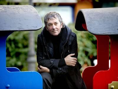 Patxi Zubizarreta, premio Euskadi en literatura infantil y juvenil