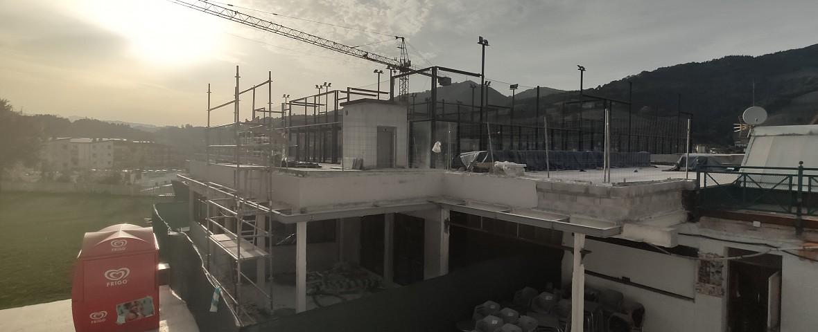 La primera subfase de Majori terminará en noviembre