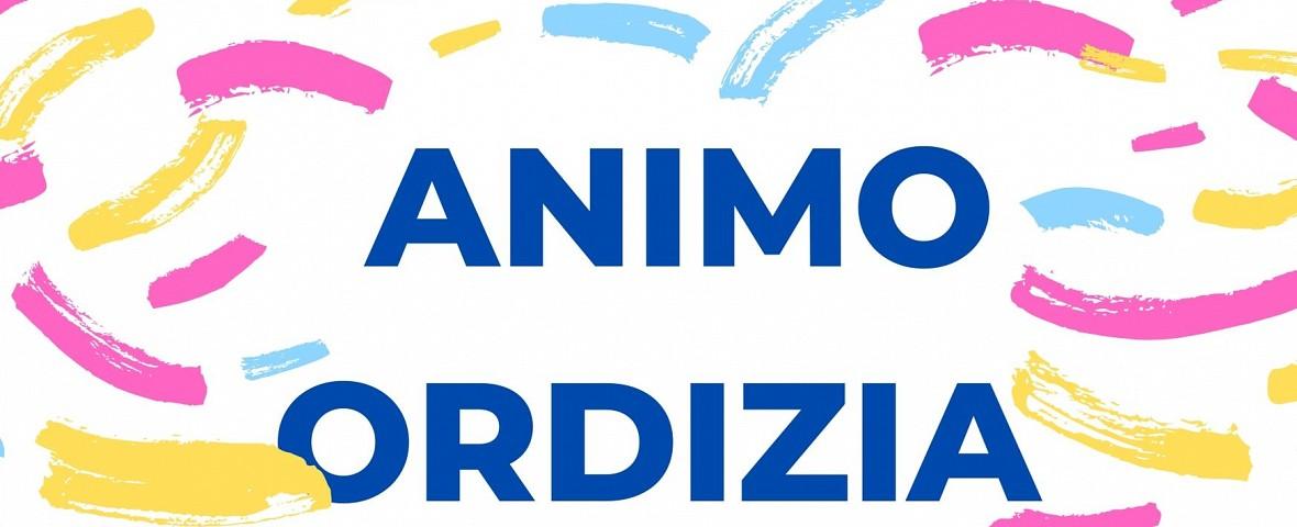 El tema de hoy: ¡Ánimo Ordizia!