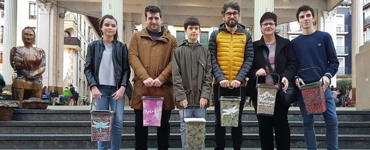 ORDIZIA GARBIAGO ETA HIGIENIKOAGOREN ALDE